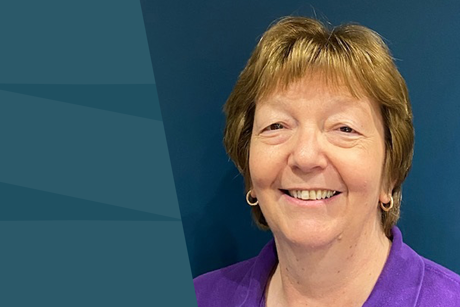 MEET THE TEAM: Introducing Gill Russon