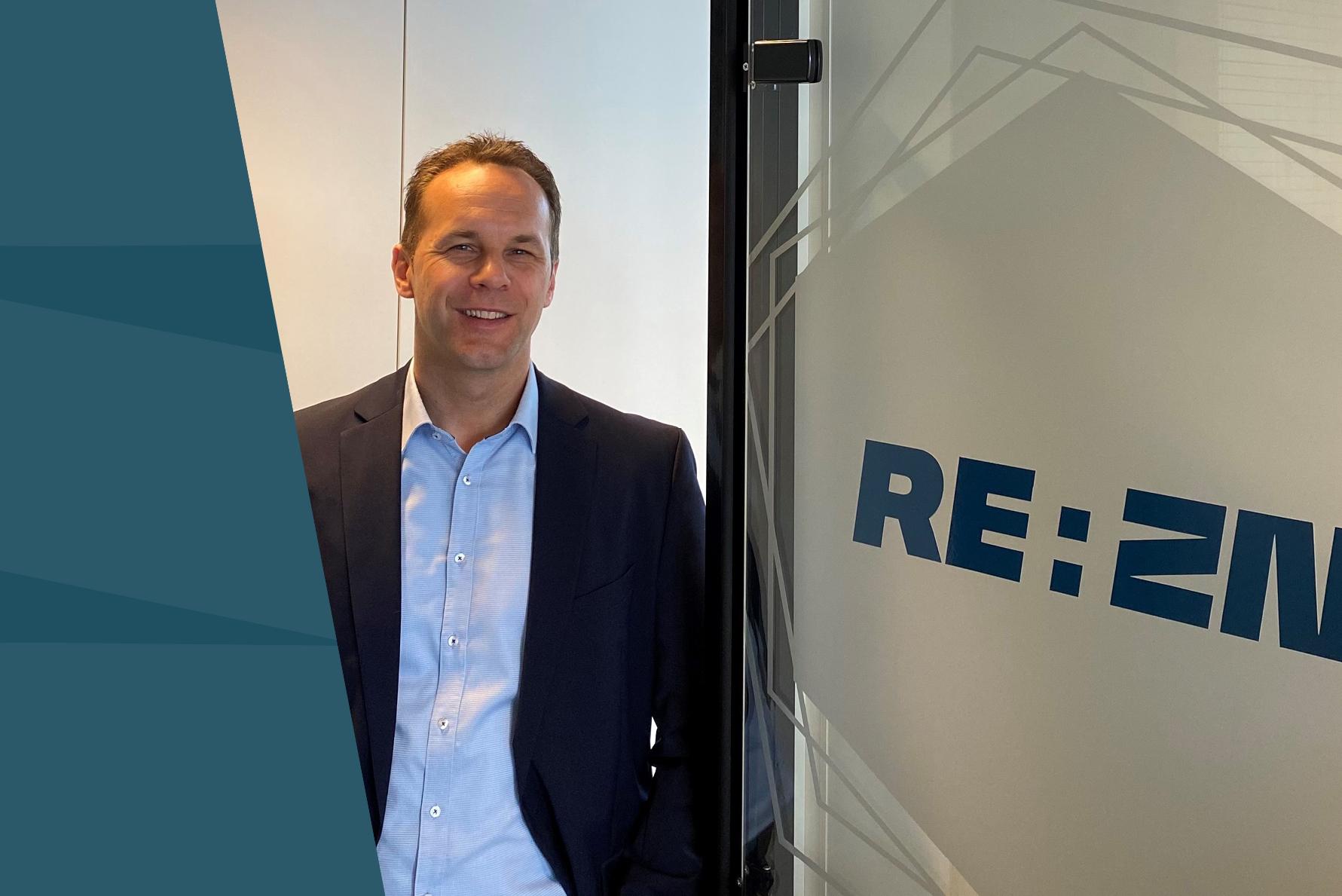 MEET THE TEAM: Introducing Stefan Schmeisser